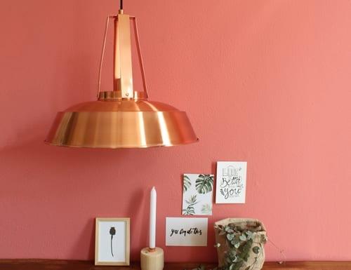 Luna-hanglamp-koper-modern-Scandinavisch