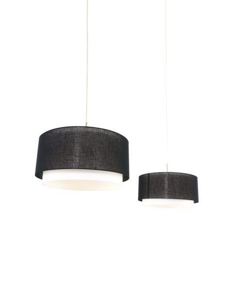 Dubbele hanglamp