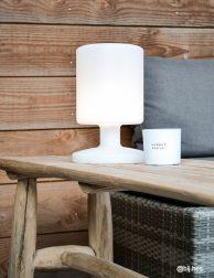 Tafel buitenlamp LED