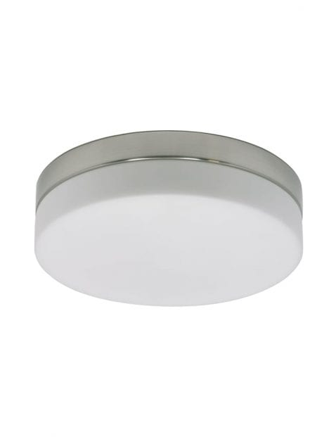 Plafondlamp wit