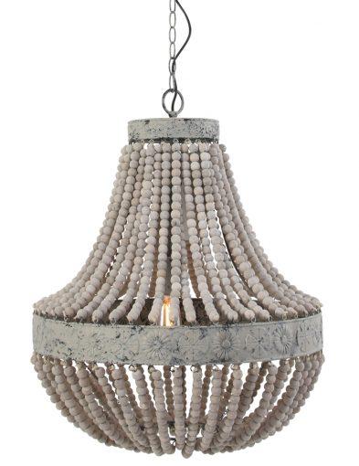 Kralenlamp