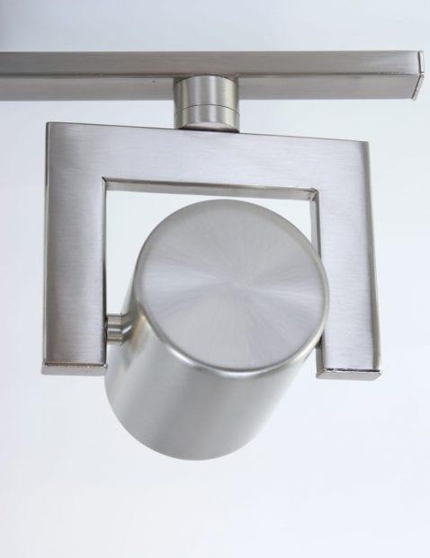 2-licht-spot-valvoled-freelight-staal