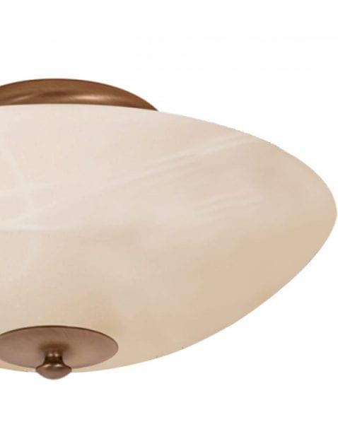 Klassieke plafondlamp