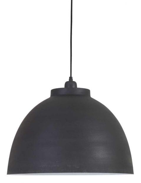 Hanglamp antraciet