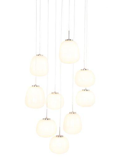 9-lichts-hanglamp
