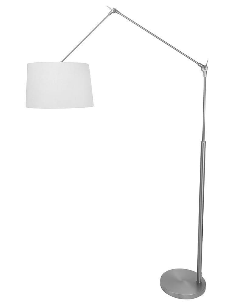 Witte Staande Lamp.Staande Lamp Steinhauer Gramineus Witte Kap