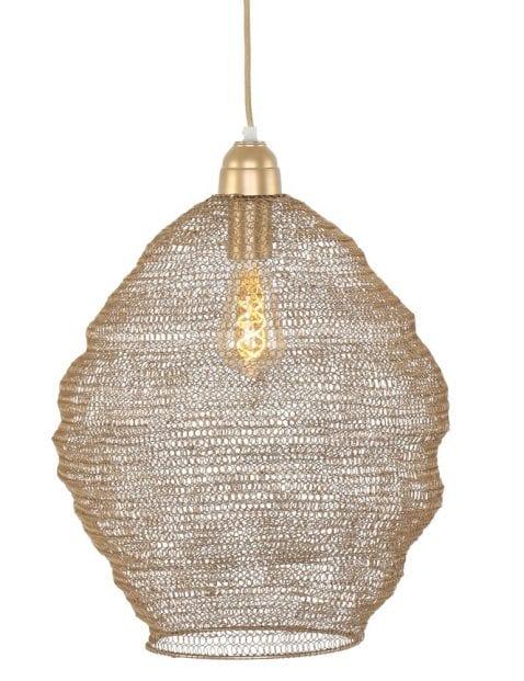 Bronskleurige-gaaslamp