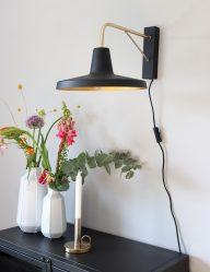 Lamp-zwart-en-goud