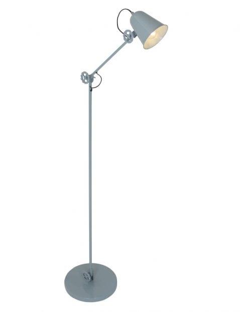 Mintgroene-blauwe-vloerlamp-met-kantelbare-stukken-anne-lighting