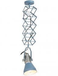 anne-design-hanglamp-plafondlamp-schaar-blauw