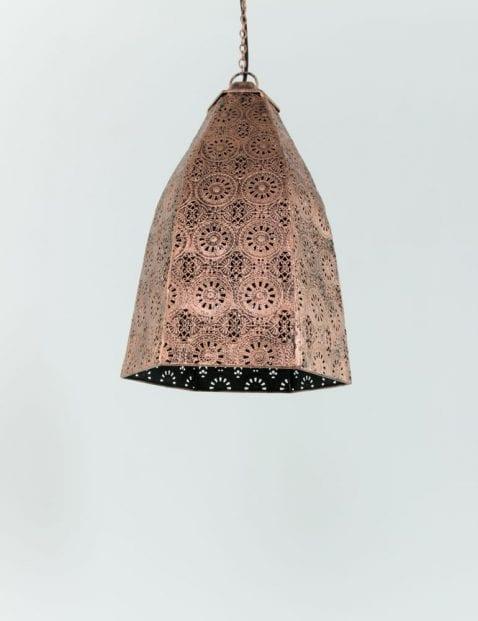 arabisch-bronzen-motief