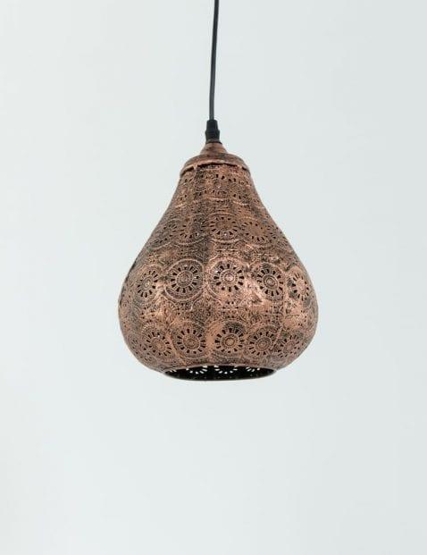 arabisch-draadlampje
