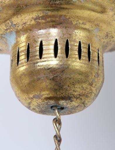arabische-hanglamp-goud
