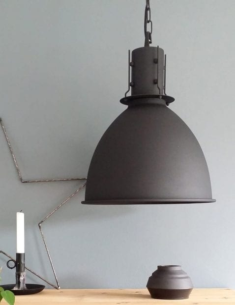 beginfoto-lenvik-hanglamp-zwart
