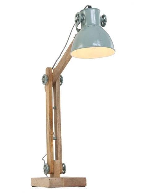 blauw-groen-kleurig-tafellampje-industrieel