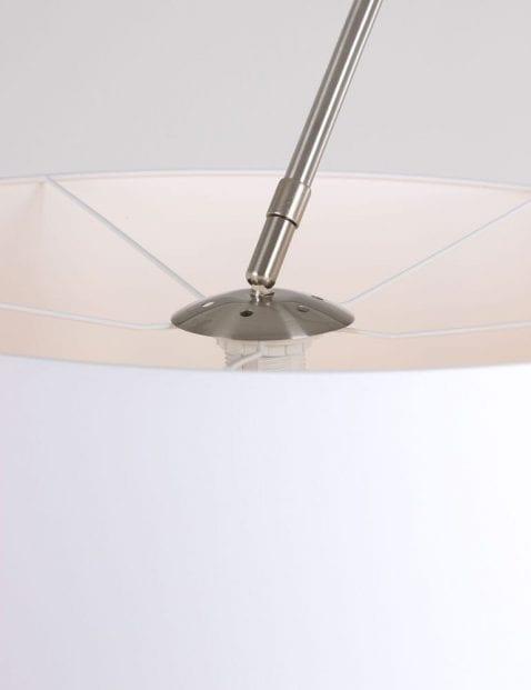 booglamp-staal-sfeervol