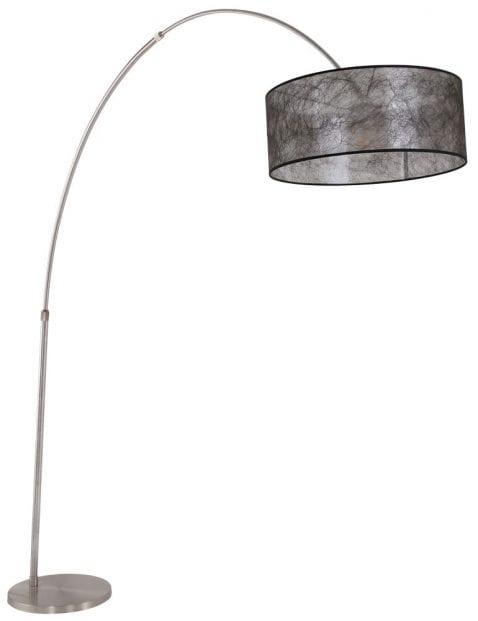 booglamp-zwart-doorschijnend-sfeervol