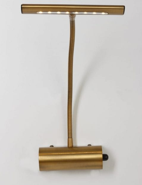 brons-leeslampje-muur