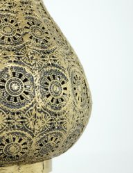 brons-tafellampje-oosters_1