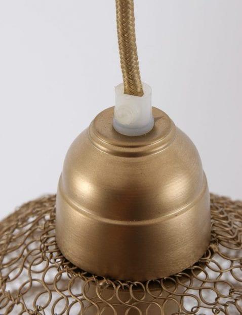 bronskleurig-gaaslamp