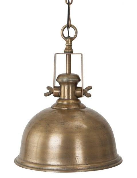 bronskleurige-hanglamp-klassiek