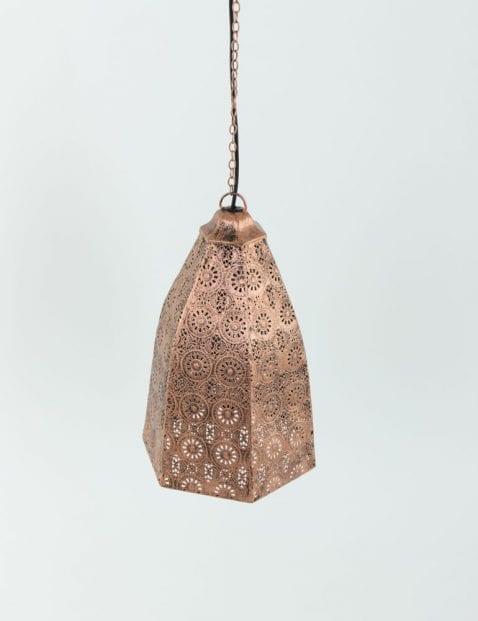bronzen-hanglamp