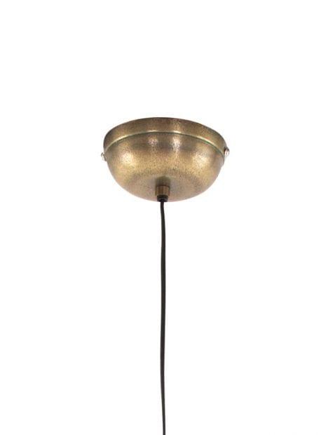 bronzen-kapje-hanglamp