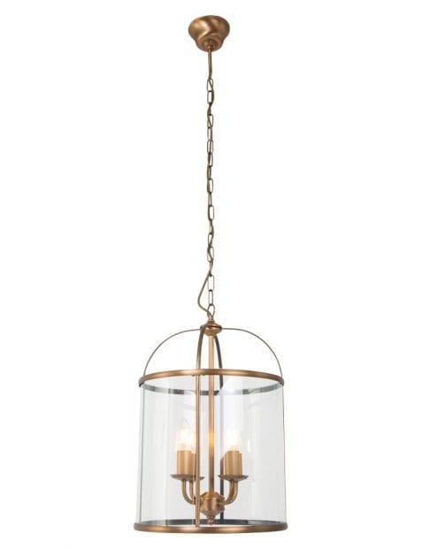 bronzen-lamp-34-lichts-met-ketting