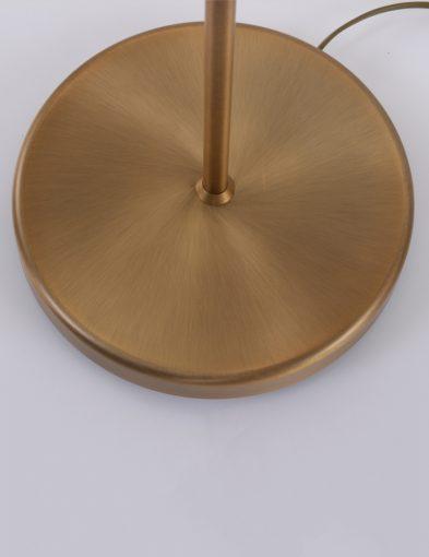bronzen-voetplaat