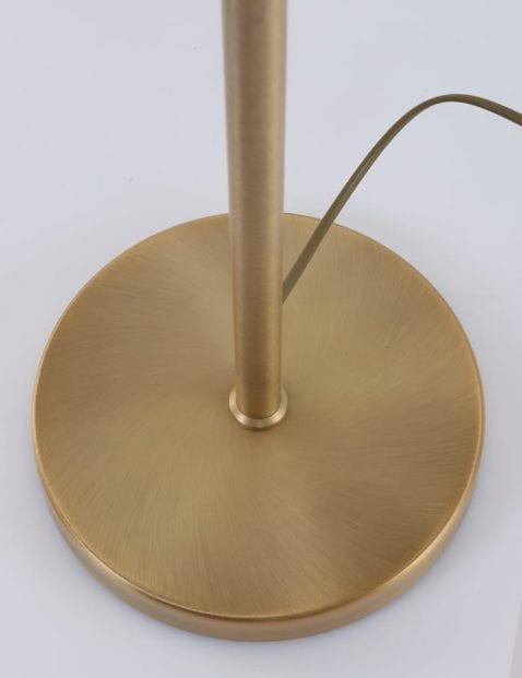bronzen-voetstuk