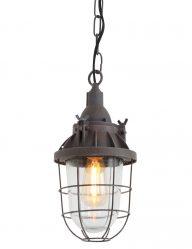 bruin-hanglampje-landelijk-scheepslamp_2