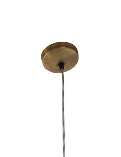bruine-houten-hanglamp-eettafel