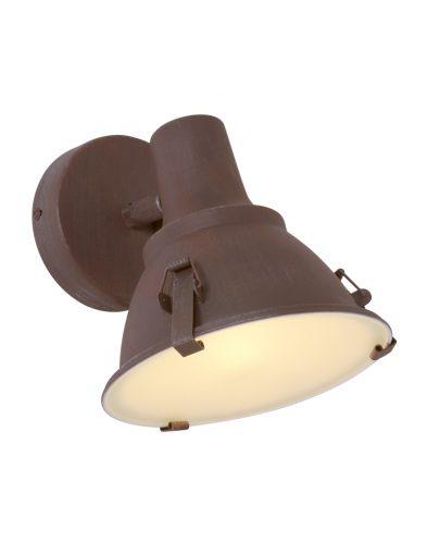 bruine-industriele-wandlamp-verstelbaar-kantelbaar_1