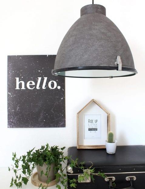 bruine-robuuste-hanglamp