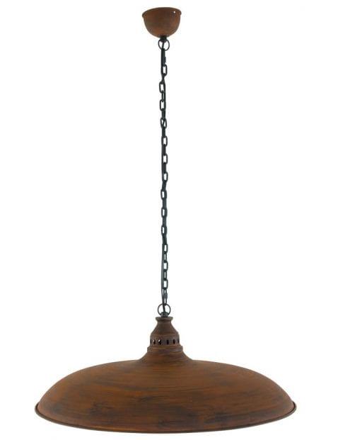 bruine-ronde-hanglamp-landelijk