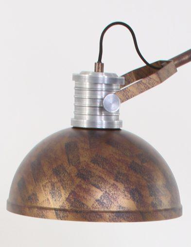 bruine_vloerlamp_verstelbaar_1