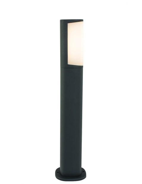 buitenlamp-staand-modern-zwart-met-wit