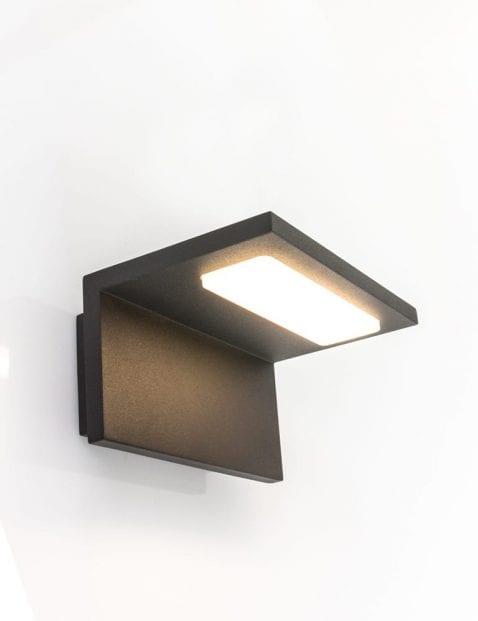 buitenlamp-zwart