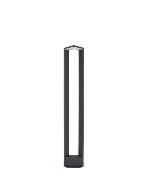 buitenlampje-groot-modern-zwart
