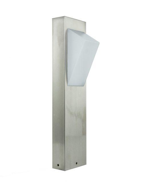 buitenlampje-sfeervol-zilver