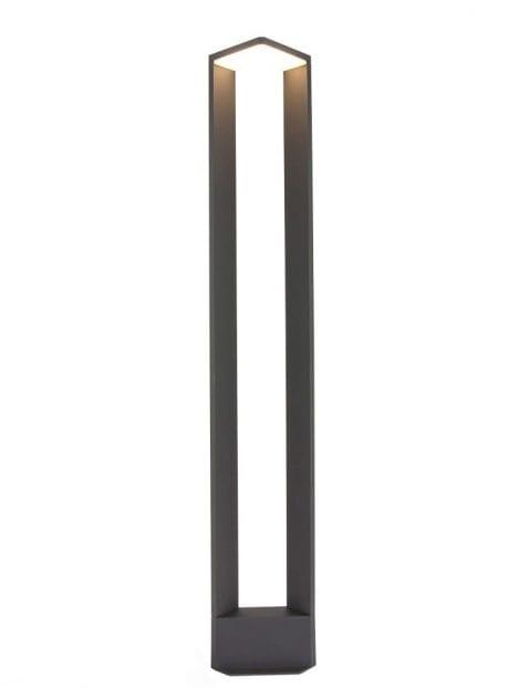 buitenlampje-zwart