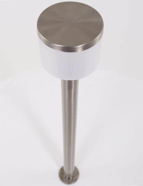 buitenverlichting-staal-modern