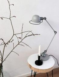 bureaulamp-industrieel