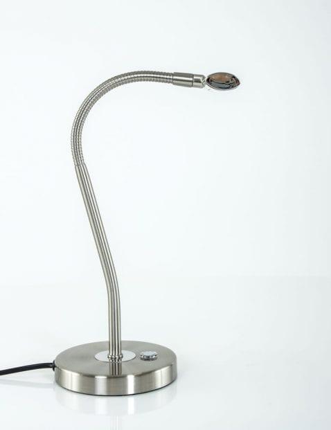 bureaulamp-staalkleurig-langwerpig