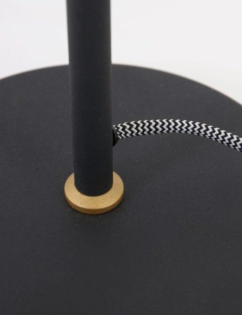 bureaulamp-zwart-met-gouden-details