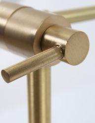 detail-tafellamp-la-forma-goud