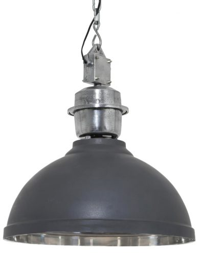 hanglamp clinton antraciet