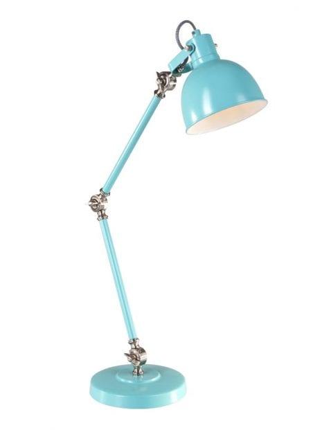 dominique-bureaulamp-mintgroen