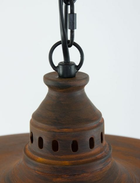 donkerbruine-lamp-eettafellamp