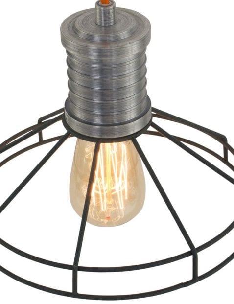 donkergrijze-draadlamp-oranje-snoer-anne-lighting